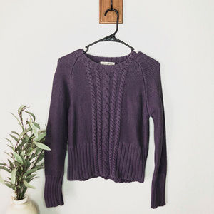 Eddie Bauer Knitted Sweater